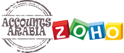 Zoho Books | Small Business Cloud Accounts Logo